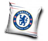 Polštářek Chelsea  FC Blue Lines