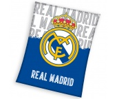Deka Real Madrid 130x160 cm