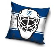 Polštářek NHL Tampa Bay Lightning Maska