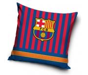 Fotbalový polštářek FC Barcelona Clean
