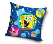 Dětský polštářek Sponge Bob Happy