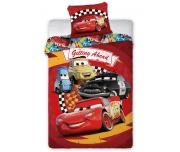 Povlečení Cars 3 Blesk McQueen a Přátelé