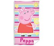Dětský ručník Prasátko Peppa 30x50 cm