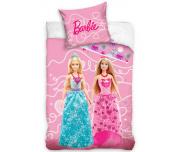 Dětské povlečení Barbie Dvě Princezny