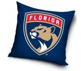 Polštářek NHL Florida Panthers