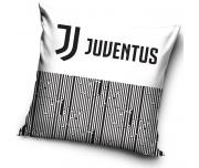 Polštářek FC Juventus Black and White