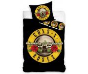 Bavlněné povlečení Guns N Roses