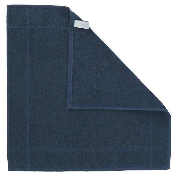 Kuchyňský ručník Gusto Modrý 50x50 cm