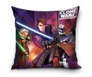 Polštářek Clone Wars Anakin Skywalker