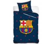 Fotbalové povlečení FC Barcelona Barca
