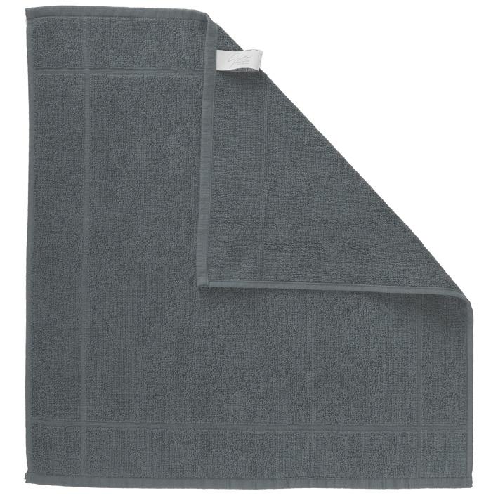 Kuchyňský ručník Gusto Grafitový 50x50 cm