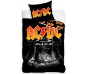 Bavlněné povlečení AC/DC Hells Bells