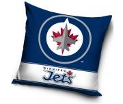 Polštářek NHL Winnipeg Jets
