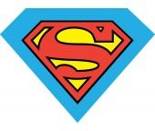 3D Polštářek Superman