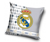 Polštářek Real Madrid Grey Side