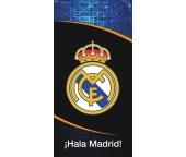 Fotbalová osuška Real Madrid Dark