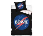 Bavlněné povlečení David Bowie Blue Planet