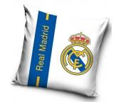 Povlak na polštářek Real Madrid Logo