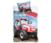 Dětské povlečení Traktor Extreme Power