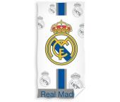 Osuška Real Madrid Plateado