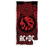 Ftoté osuška AC/DC Black Ice