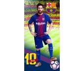 Osuška FC Barcelona Messi 2018