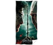 Dětská osuška Harry Potter a Voldemort