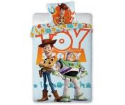 Dětské povlečení Příběh Hraček Buzz Rakeťák a Woody