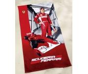 Osuška Ferrari Alonso Race Car
