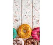 Froté ručníček Donuts