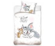 Povlečení do postýlky Tom a Jerry