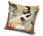 Polštářek Star Wars The Resistance