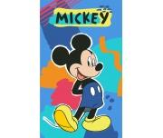 Dětský ručníček Mickey Mouse