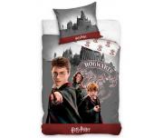 Dětské povlečení Harry Potter Kouzelnická škola