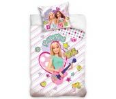 Dětské povlečení Barbie Pop Star
