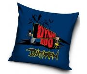 Polštářek Batman Dynamic Duo