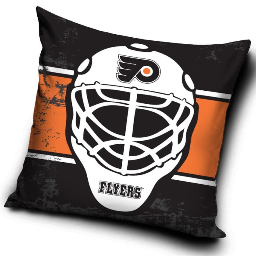Polštářek NHL Philadelphia Flyers Maska