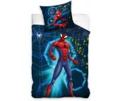 Dětské povlečení Spider Man Zrození
