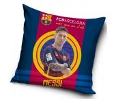 Polštářek FC Barcelona Messi 2016