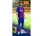 Osuška FC Barcelona Piqué 2018
