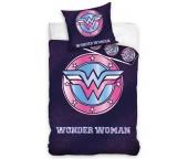 Dětské povlečení Wonder Woman Erb Amazonek