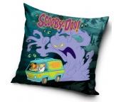 Dětský polštářek Scooby Doo Strašidelný výlet