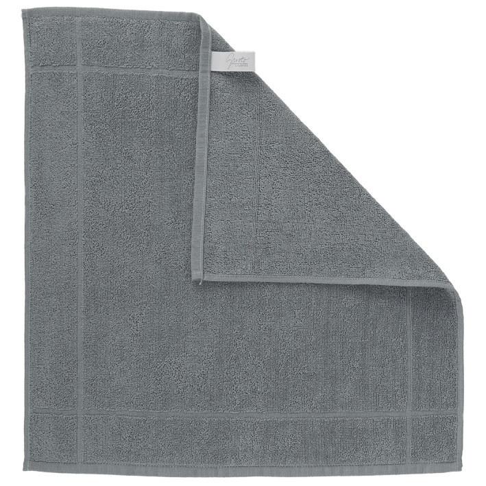 Kuchyňský ručník Gusto Šedý 50x50 cm