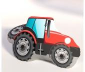 3D Polštářek Traktor