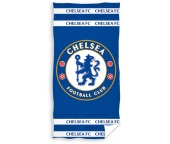 Fotbalová osuška FC Chelsea Erb