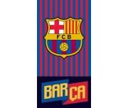 Fotbalová osuška FC Barcelona Barca Forever