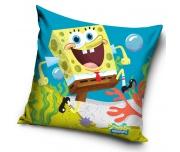 Dětský polštářek Veselý Sponge Bob