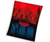 Dětská deka Stranger Things 130x160 cm