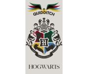 Dětská osuška Harry Potter Famfrpálové Týmy