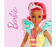 Magický ručníček Barbie Motýlí Víla 30x30 cm